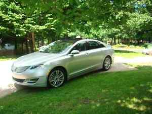 2013 Lincoln MKZ Full Equip Toit Panoramique Luxe