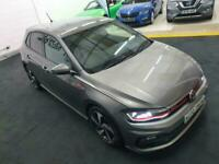 Volkswagen Polo 2.0 TSI GTI PLUS DSG AUTO 5 Door