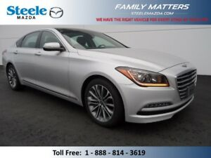 2016 Hyundai GENESIS SEDAN Premium OWN FOR $223 BI-WEEKLY WITH $