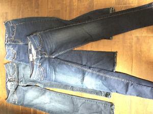Jeans size 2/25