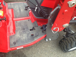 Massey Ferguson GC1710 -2015 clear out Gatineau Ottawa / Gatineau Area image 4
