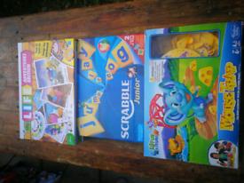 3no Board Games