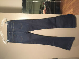"""7 for All Mankind """"Slim Trouser"""" Jean"""