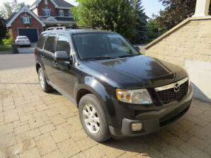 Mazda Tribute 2010 AWD V6