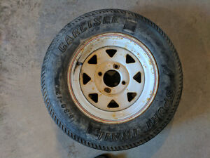 Carlisle 5.30-12 Trailer Tire