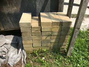 Fire bricks for sale!