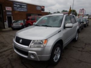 SUZUKI GRAND VITARA 2006 AUTOMATIQUE 4*4