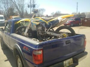 not your normal rmz