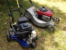 Whitehorse Mower Repairs Vermont Whitehorse Area Preview