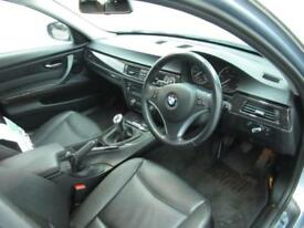 POOR CREDIT? NEED A CAR? BMW 320 2.0D Exclusive Edition Touring 11- 2012 Diesel