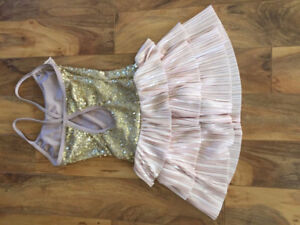 Figure Skating Dress - Excellent condition
