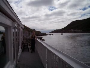 """On The Waterfront. Awesome Views! St. John's Newfoundland image 2"