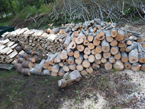 Firewood for sale in Fall River