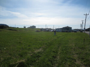 Large lot can be subdivided - Scenic Rocky Harbour St. John's Newfoundland image 5