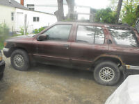 Nissan timing belt, water pump & thermostat needed
