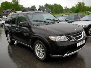 2009 Saab 9-7x VUS