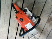 Stihl 045AV Chainsaw