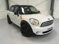 Mini Mini Countryman 2.0TD ALL4 auto Cooper D