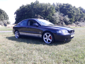 image for volvo s60 2.0t turbo retro modified T5 D5 TD ST R DESIGN MOT CHEAP GTI