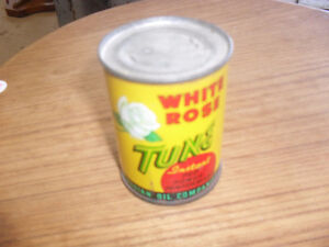 White  Rose 4oz CAN