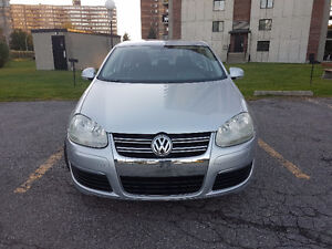 2006 Volkswagen Jetta 2.5L Berline***117000 km***impeccable