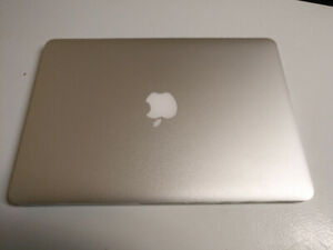"MacBook Pro ""Core i7"" 2.7 15"" Retina 2012/16gb/750gb of SSD"