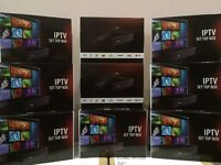 WHOLE SALE PRICE FOR IPTV MAG250, MAG254, FTA BOXES t4 & T5 &T6