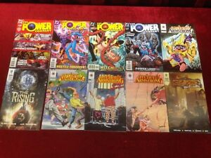 40 Comic Books by DC, Marvel and others Windsor Region Ontario image 4