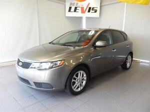 Kia Forte 5-door FORTE 5/AUTO/AIR/FULL/MAGS 16'' 2012