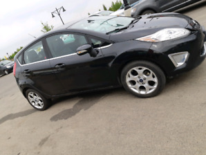 Ford Fiesta SES 90K 2011 fully loaded with Bluetooth