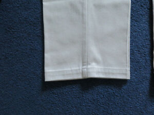 "Size 38"" waist - 34"" leg combed cotton pants...virtually new Kitchener / Waterloo Kitchener Area image 5"