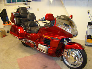 For Sale 1999 Goldwing