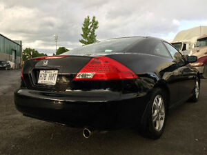 2006 Honda Accord EX Coupe Manual