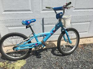 """Trek kids bike 20"""""""