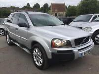 Volvo XC90 2.9 AWD Geartronic T6 SE - 2003 03