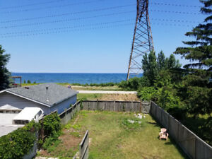 Large 2 Bedroom for Rent Waterfront-New!