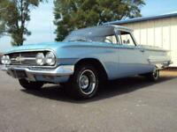 1960 CHEVROLET EL CAMINO AMERICAN PICK UP TRUCK 2830cc V8 SMALL BLOCK