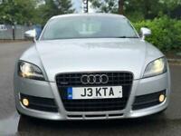2007 Audi TT 3.2 QUATTRO 3d 250 BHP Coupe Petrol Automatic