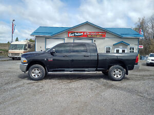 2010 Dodge Power Ram 2500 SLT 4WD
