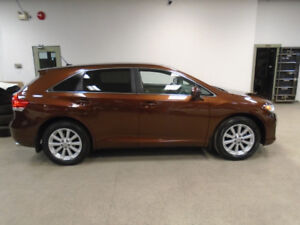 2011 TOYOTA VENZA AWD! 55,000KMS! MINT! 1 OWNER! ONLY $18,900!!!