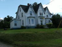 """Historic 1 BR at 14 Lansdoon Place """"Truro"""""""