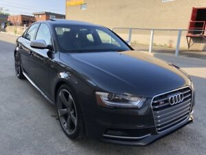 2014 Audi S4 Technik I Navigation I No Accident