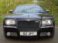 "2006 Chrysler 300C 5.7 V8 Hemi auto STARTECH BODYKIT & 20"" ALLOYS..VERY RARE !!"