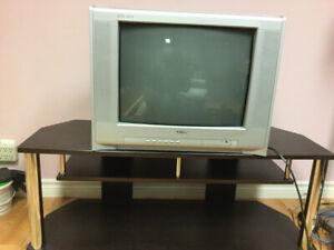 Télé à vendre 30$