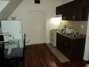 ALL INCLUSIVE 2 BR APARTMENT - AVAIL NOV 15