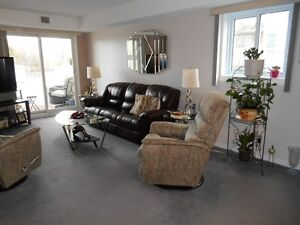 Beauitful Bright Condo For Sale  ( Great Location )