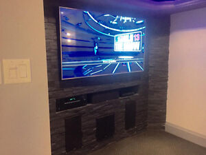 Home & Business Security, Home Theater, Audio/Video Installation Cambridge Kitchener Area image 6