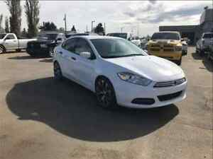 2016 Dodge Dart SE  Low KM With Warranty