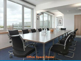 Fully Furnished - ( HAMMERSMITH GROVE -W6) Office Space to Let in London