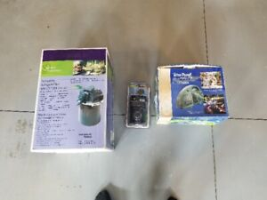 For Sale fish pond accessories, filter and pumps $700 obo